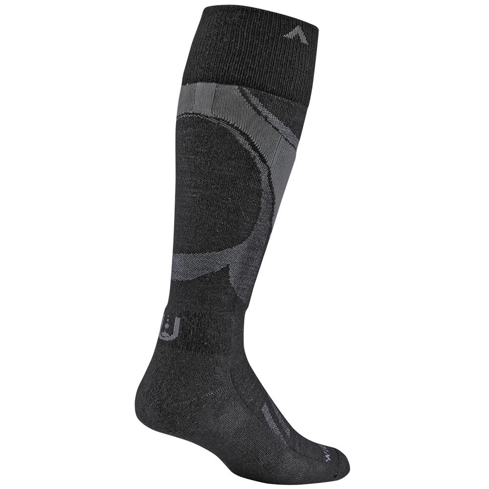 Wigwam Mens Moarri Midweight Ski Sock
