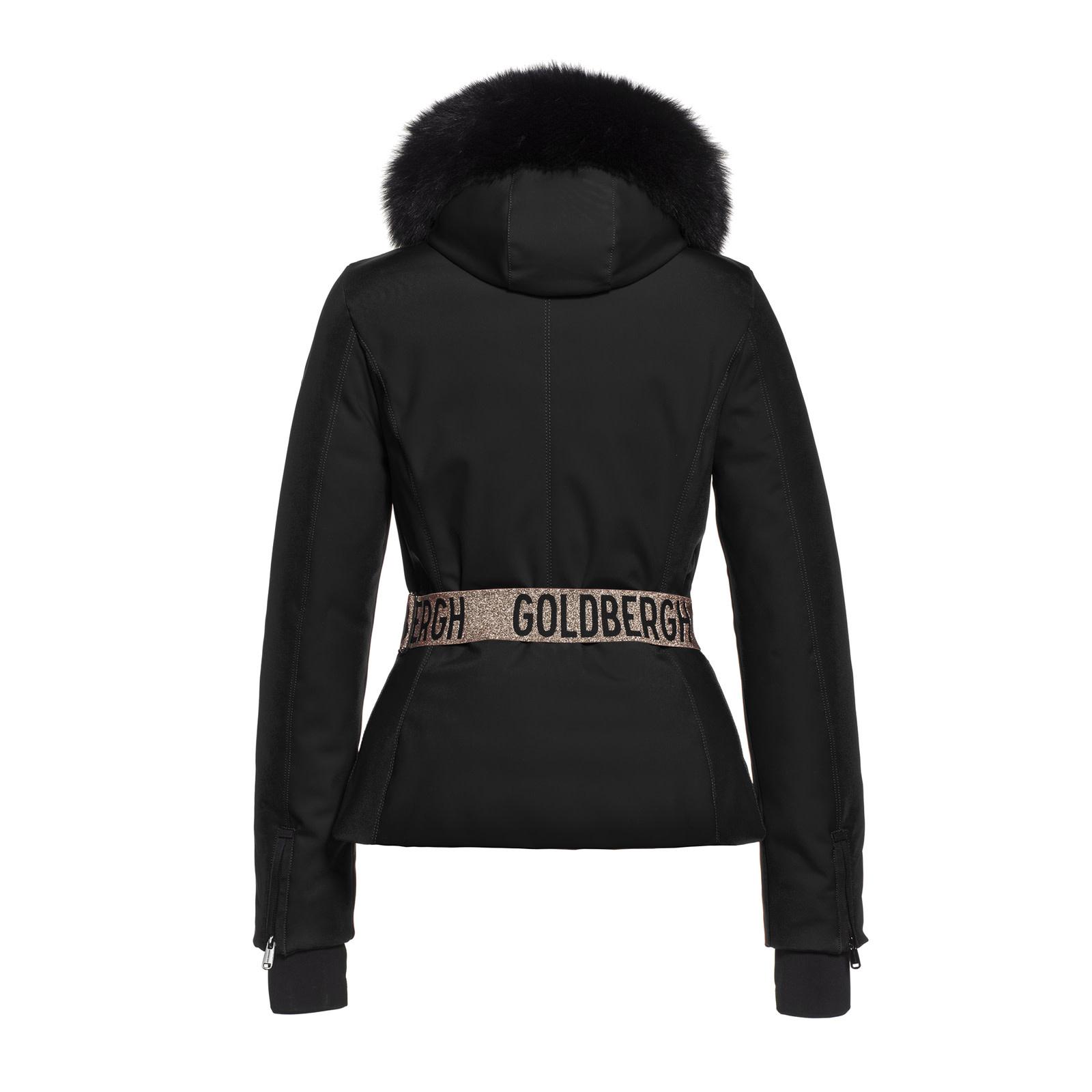 Goldbergh Ladies Hida Ski Jacket 2019
