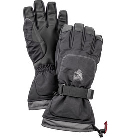 Hestra Mens Gauntlet Sr Ski Glove Black