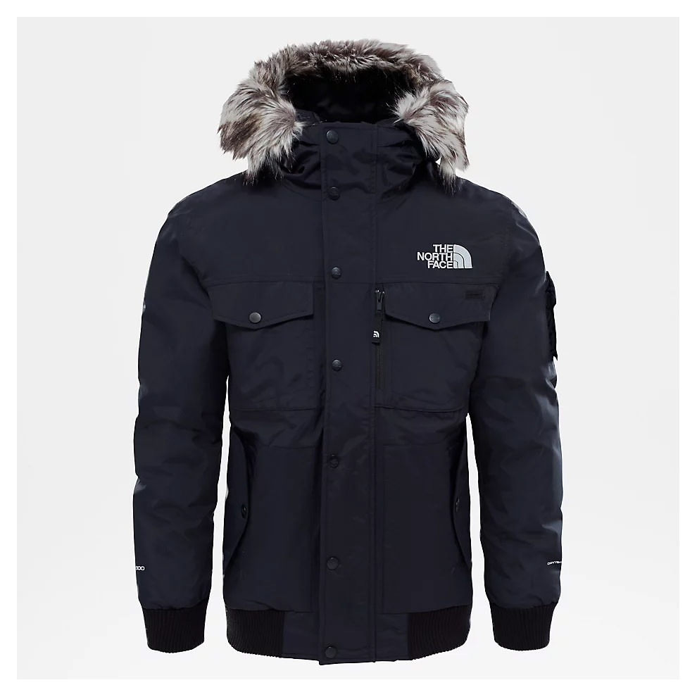 The North Face Mens Gotham Down Jacket FW19