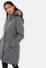 The North Face Ladies Arctic Down Parka II FW19