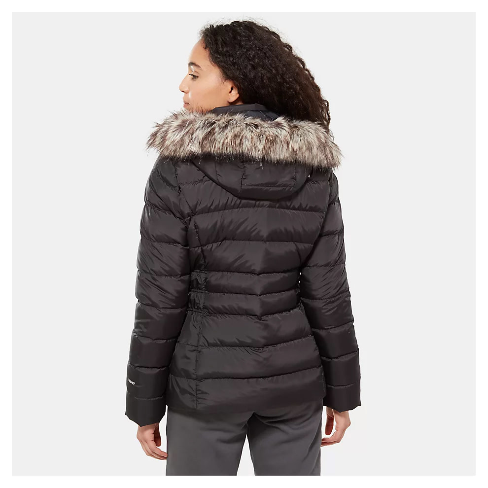 The North Face Ladies Gotham Down Jacket II FW19