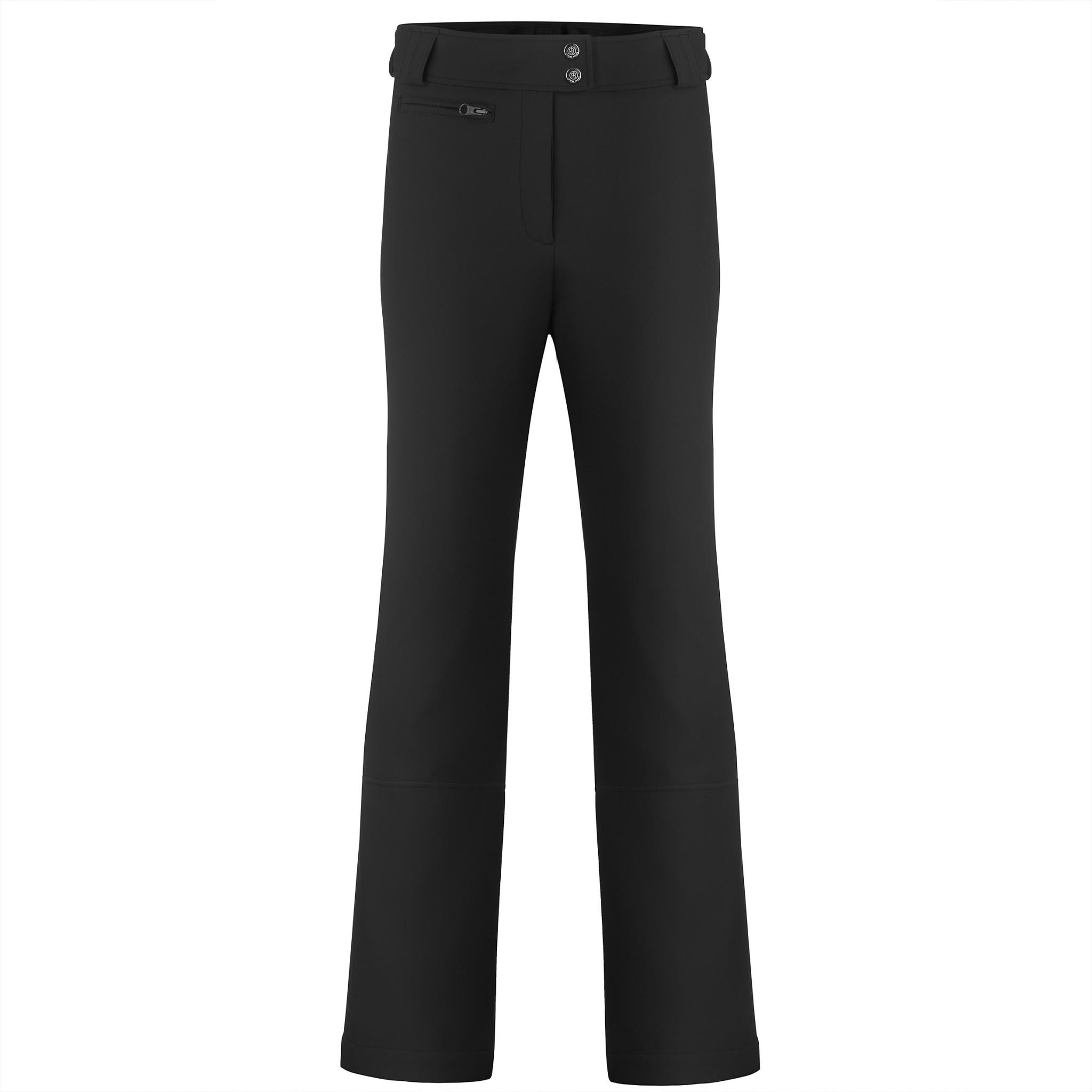Poivre Blanc Ladies PB W19-1120 Softshell Pant