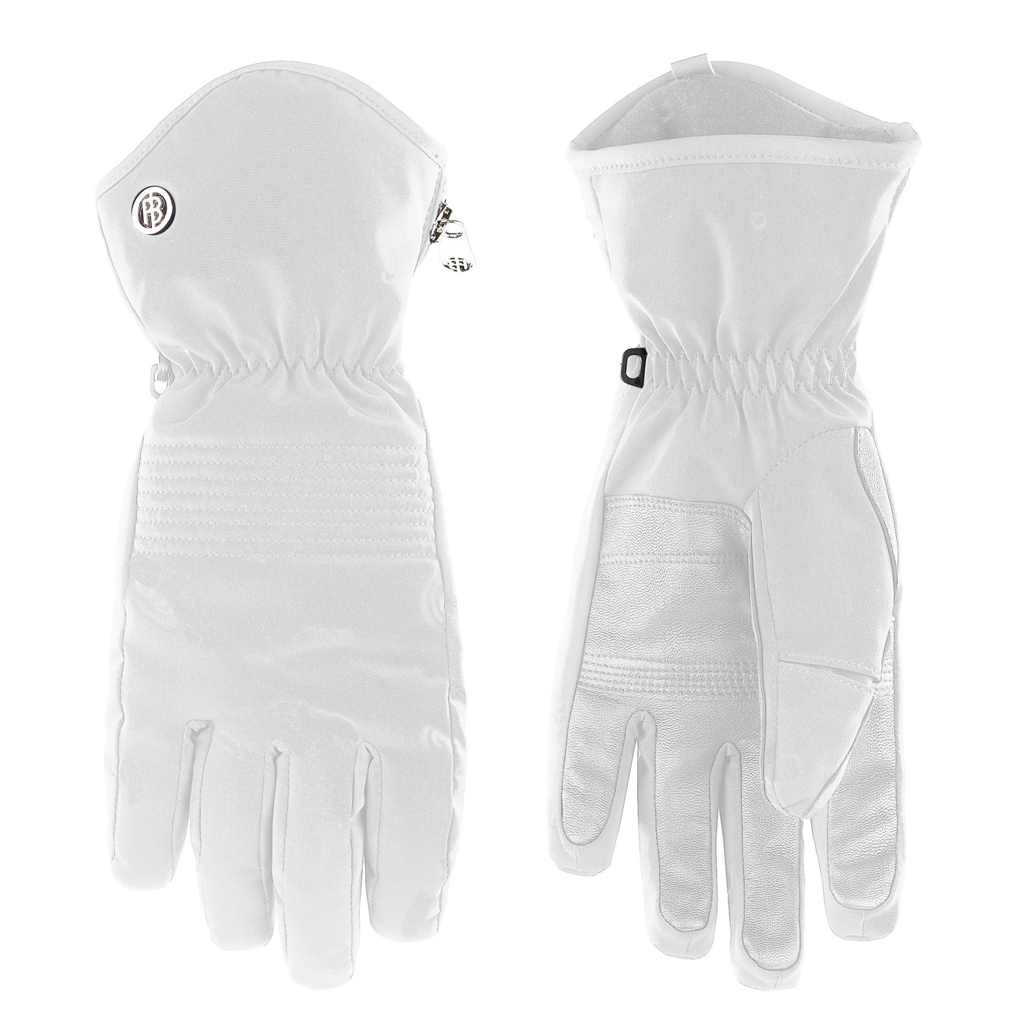 Poivre Blanc Ladies PB W19-0870 Stretch Glove
