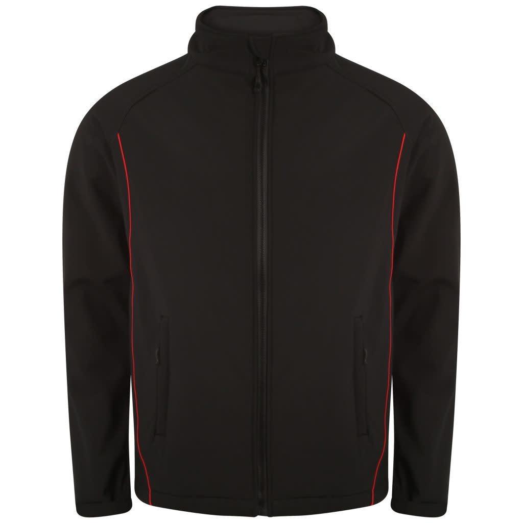 Adults Technical Softshell Jacket