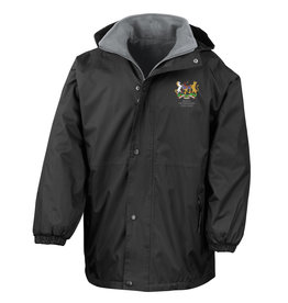 RVC Womens Rugby Reversible Jacket