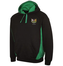 Premium Force RVC Womens Rugby Hoodie