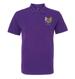 RVC Womens Rugby Unisex Polo