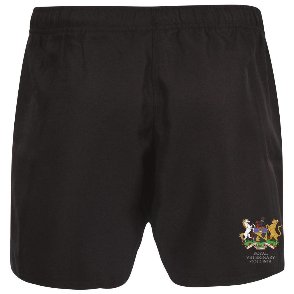 Premium Force RVC Womens Rugby Short (Jnr)