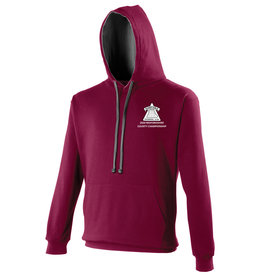 Premium Force Adults Dunstable SC County Hoodie 2020