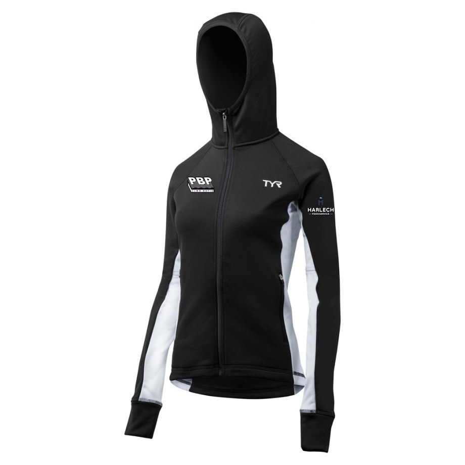 Ladies PBP SC Victory Warm Up Jacket