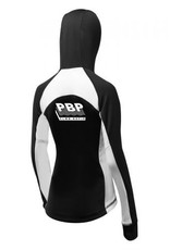 Junior PBP SC Victory Warm Up Jacket