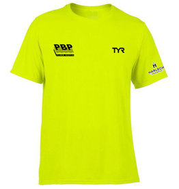 Adults PBP SC Tech T Shirt