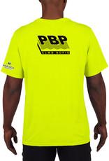Adults PBP SC Tech T Shirt