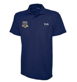 Adults Hereford SC Cotton Polo