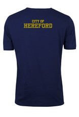 Adults Hereford SC Tech T Shirt