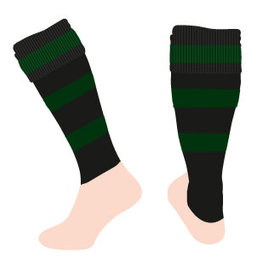Chess Valley Adults Club Socks New