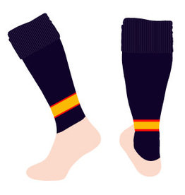 Tabard RFC Adults Club Sock New