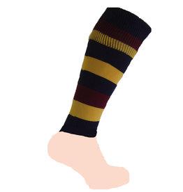Old Albanian Junior Club Sock New