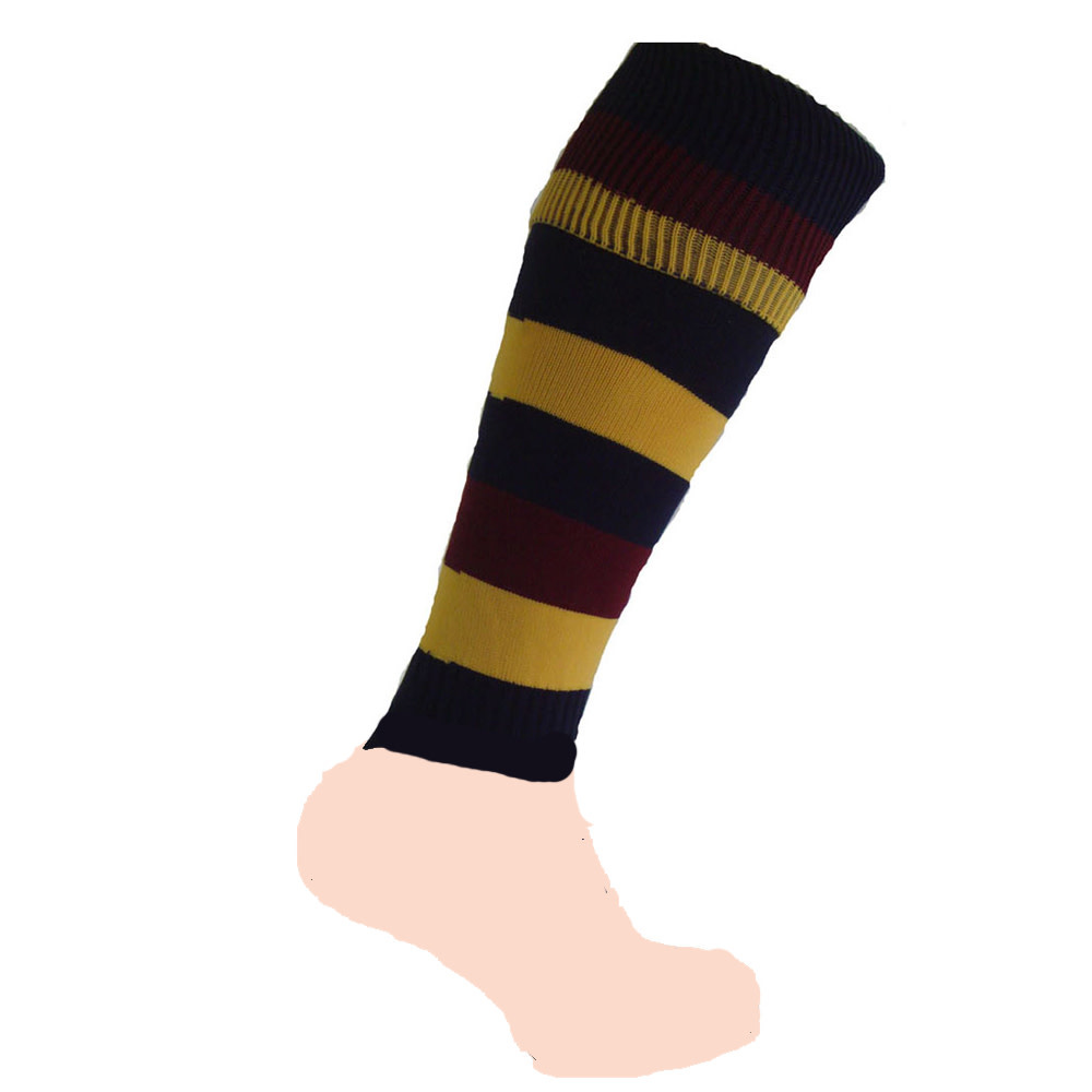 Old Albanian Junior Club Sock New