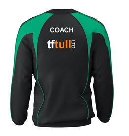 Chess Valley Coaches Pro Training Top