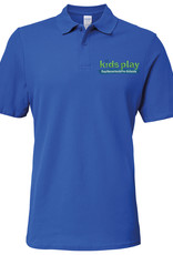 Premium Force Kids Play Adults Day Nursery & Pre School Cotton Polo Shirt