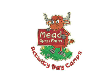 Mead Open Farm Activity Camp