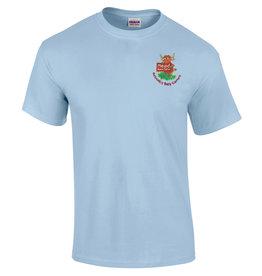 Premium Force Mead Farm Activity Camp Adults T Shirt