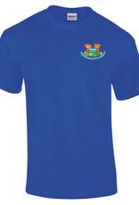 Premium Force Mead Farm Nursery Adults T Shirt