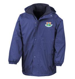 Mead Farm Nursery Adults Reversible Jacket