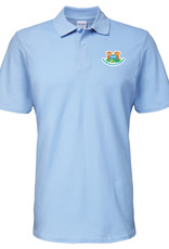 Mead Farm Nursery Adults Polo Shirt
