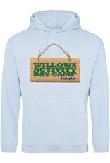 Premium Force Willows Activity Camp Adults Hoodie