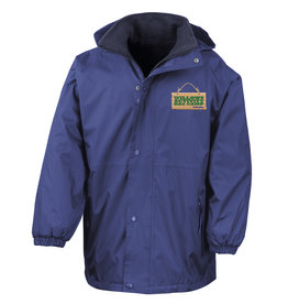 Willows Activity Camp Adults Reversible Jacket
