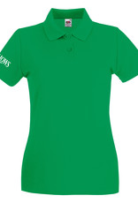 Premium Force Willows Farm Ladies Cleaning Staff Polo