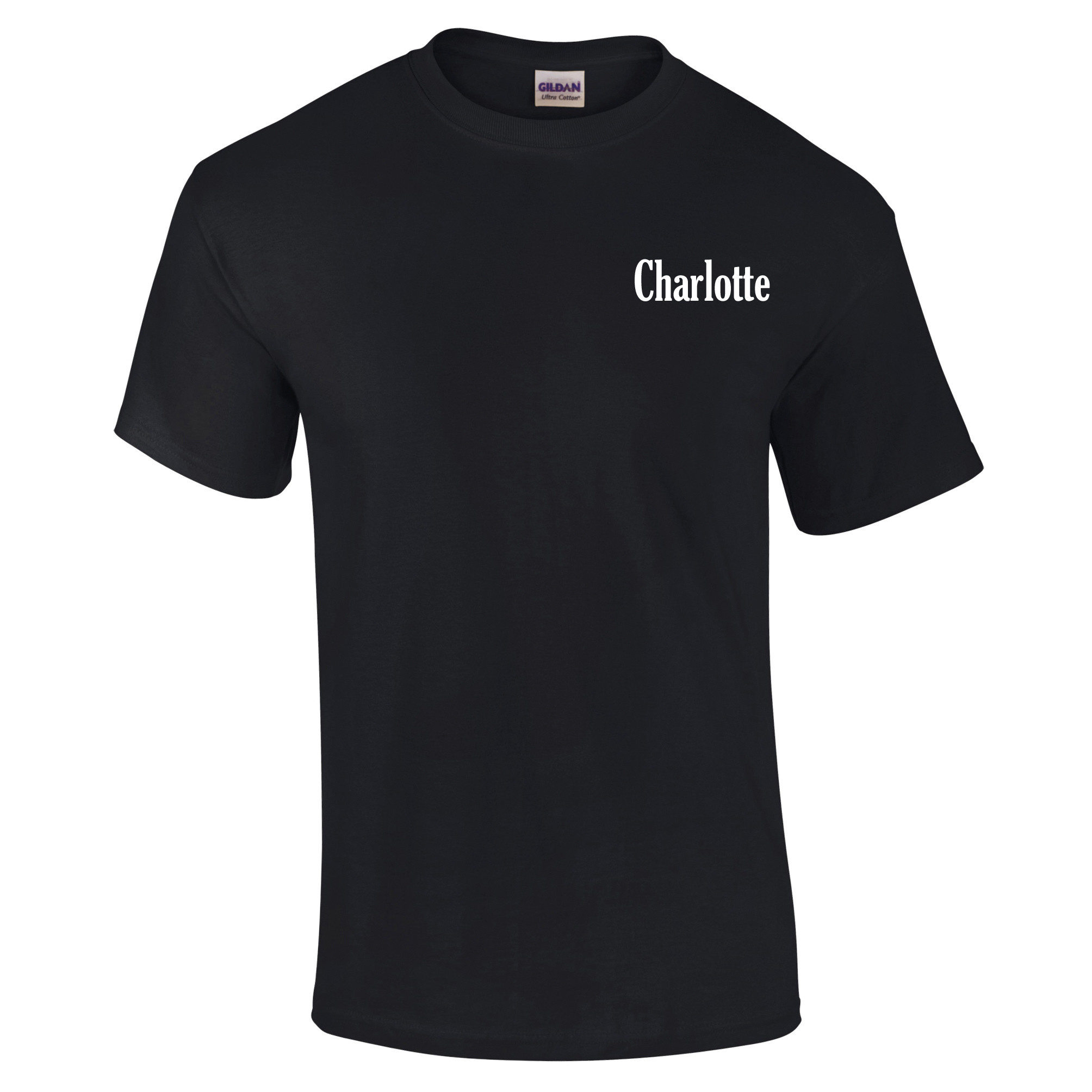 Premium Force Willows Farm Adults Livestock T Shirt