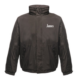 Premium Force Willows Farm Adults Managers Jacket