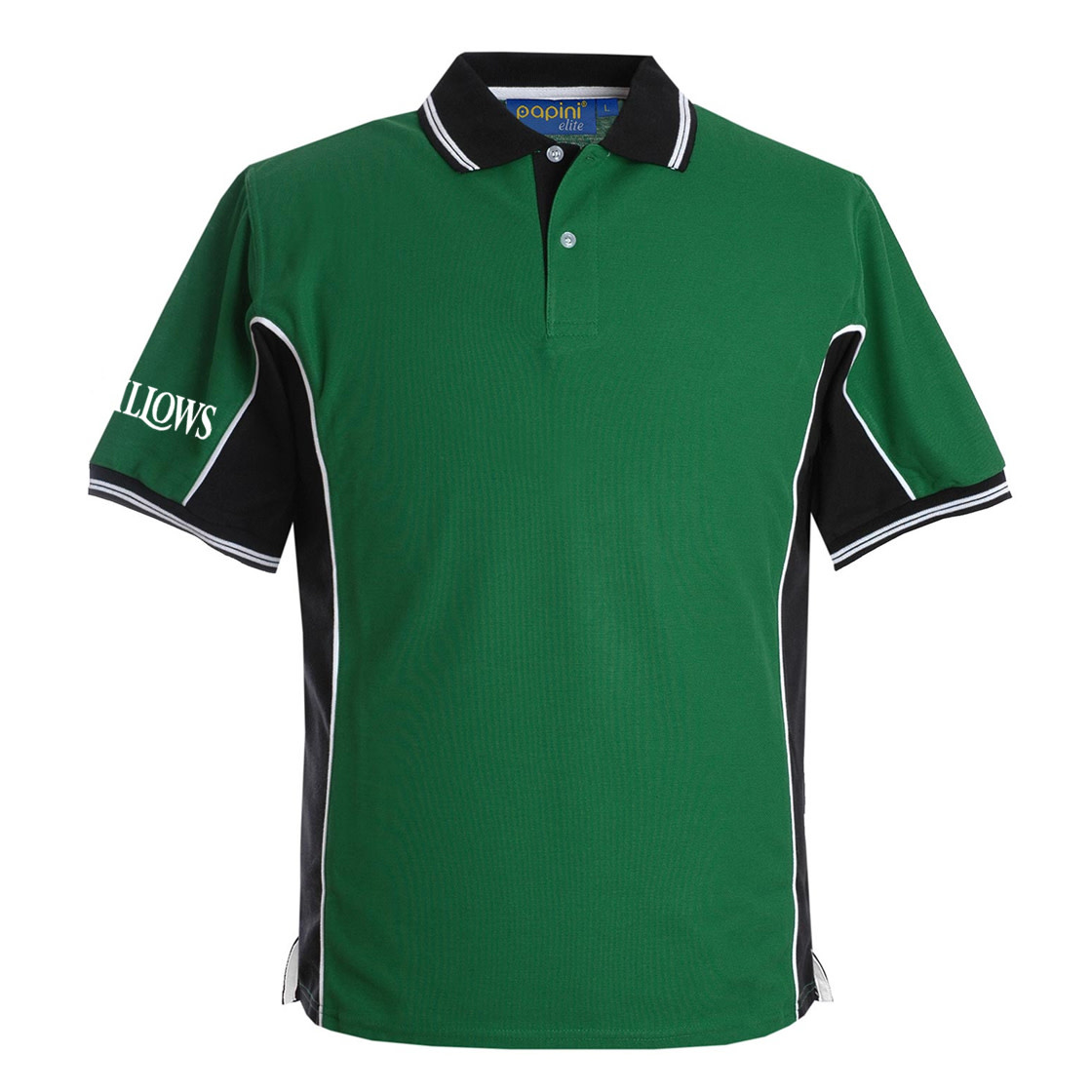 Premium Force Willows Farm Adults Staff Polo