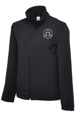 The Ghostfinder Paranormal Society Softshell Jacket