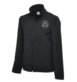 Premium Force The Ghostfinder Paranormal Society Softshell Jacket