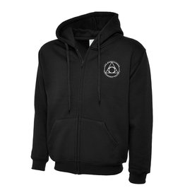 The Ghostfinder Paranormal Society Zip Hood