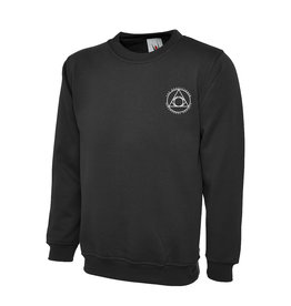 The Ghostfinder Paranormal Society Sweatshirt