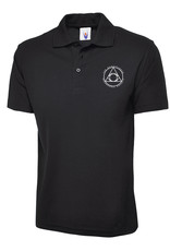 The Ghostfinder Paranormal Society Polo