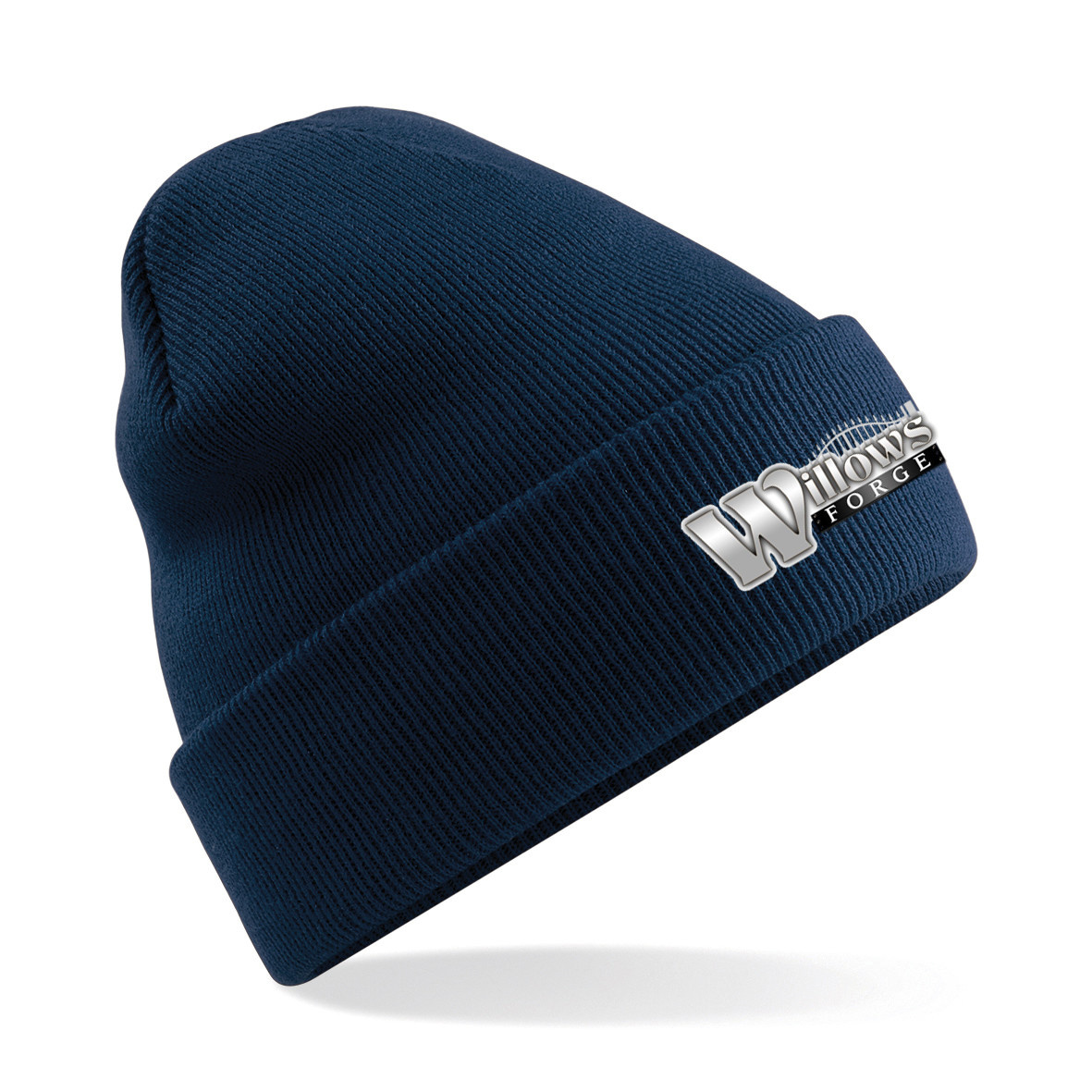 Premium Force Willows Forge Adults Turnover Beanie