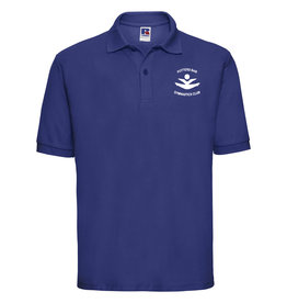 Premium Force Potters Bar Gym Club Adults Polo