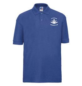 Potters Bar Gym Club Junior Polo Shirt