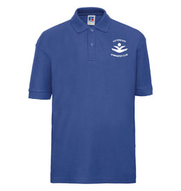 Premium Force Potters Bar Gym Club Junior Polo Shirt