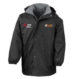 Premium Force TFTull Reversible StormDri Jacket