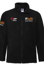 Premium Force TFTull Electrical Full Zipped Fleece