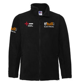 Premium Force TFTull Electrical Full Zipped Fleece