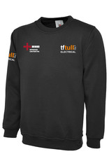 TFTull Electrical Classic Sweatshirt